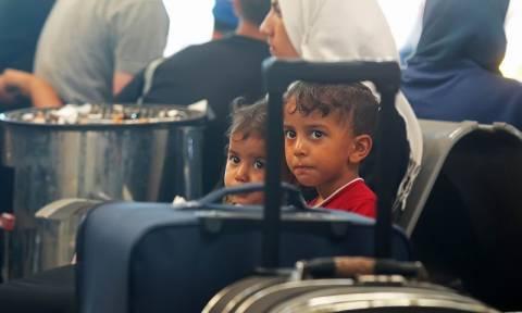 Σύνοδος Κορυφής για το προσφυγικό με πολλά ζητήματα άλυτα