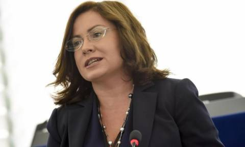 Πρόεδρο από τη νέα γενιά ζητά για τη ΝΔ η Μαρία Σπυράκη