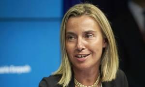 Μογκερίνι: Η διαχείριση του μεταναστευτικού από την Ευρώπη πλήττει την αξιοπιστία της