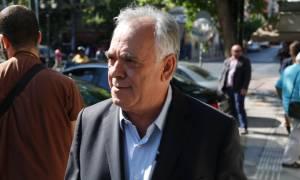 Ορκωμοσία κυβέρνησης – Δραγασάκης: Δεν είναι ορίζοντάς μας το Μνημόνιο, αλλά η κοινωνία