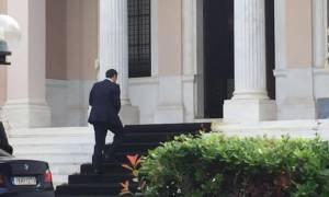 Για τις Βρυξέλλες αναχωρεί ο Τσίπρας - Την Παρασκευή (25/09) το πρώτο υπουργικό συμβούλιο