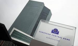 ΕΚΤ: Αγορά περισσότερων τιτλοποιημένων δανείων από εθνικές κεντρικές τράπεζες