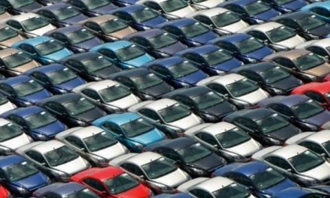Αυξήθηκαν οι πωλήσεις οχημάτων στην Κύπρο