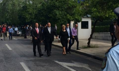 Greeks gave us a strong 4-year mandate, Defence Min Kammenos says
