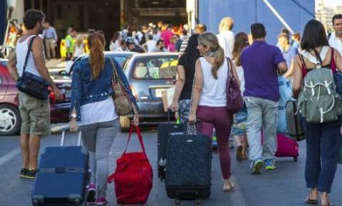 ΟΑΕΔ: Την Πέμπτη λήγει η υποβολή αιτήσεων για τον κοινωνικό τουρισμό