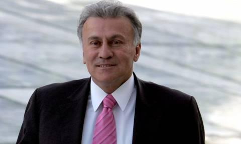 Παναγιώτης Ψωμιάδης: Υπενθυμίζει το ενδιαφέρον του για την προεδρία της ΝΔ