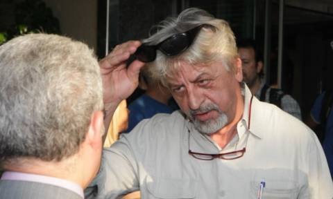 Ελεύθεροι αφέθηκαν οι συλληφθέντες συνδικαλιστές της ΠΟΣΠΕΡΤ