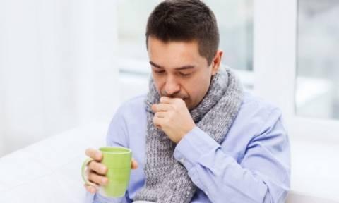 Γιατί αρρωσταίνουμε πιο συχνά τον χειμώνα