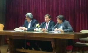 Νέο «συμβόλαιο τιμής» στο χώρο της Υγείας προανήγγειλαν Ξανθός - Πολάκης