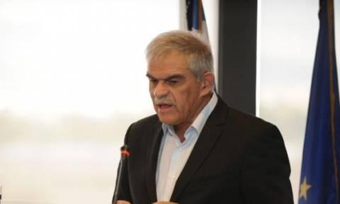 Παράδοση-παραλαβή στο υπ. Προστασίας του Πολίτη-Τόσκας: Θα είμαστε αμείλικτοι με την αυθαιρεσία