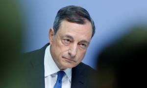 Ντράγκι: Η πλήρης εφαρμογή του Μνημονίου θα φέρει την ανάπτυξη στην Ελλάδα