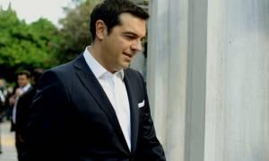 Τσίπρας: Ενωμένη Ευρώπη σημαίνει να μοιράζεσαι τις ευθύνες και τα βάρη