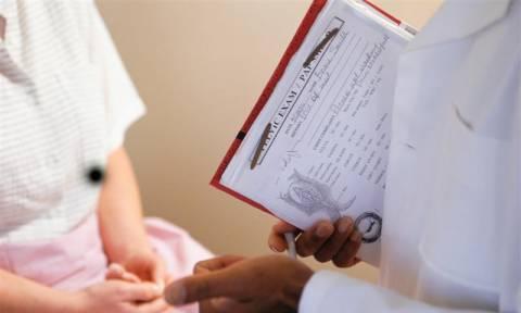 Δωρεάν τεστ ΠΑΠ σε ανασφάλιστες και άπορες γυναίκες