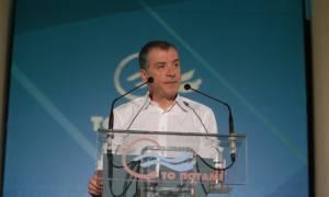 Θεοδωράκης: Το Ποτάμι ή θα συνεχίσει αυτόνομο ή θα διαλυθεί