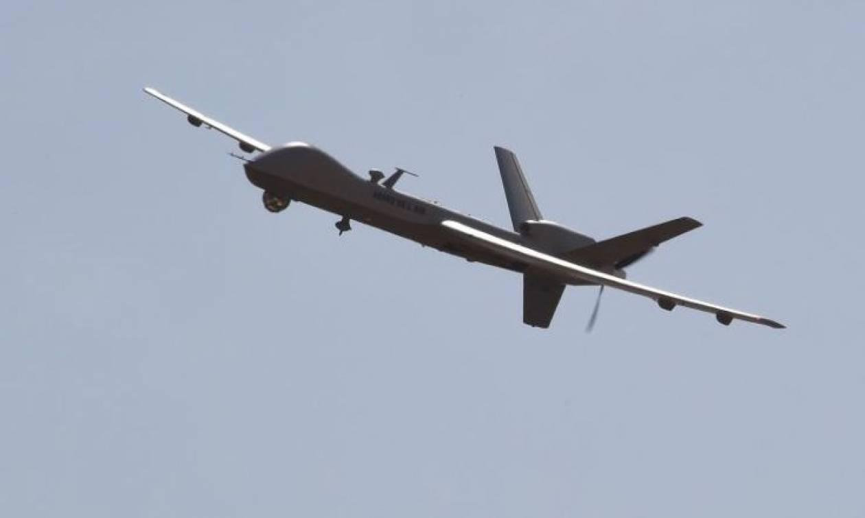 Ο συριακός στρατός χρησιμοποίησε μη επανδρωμένα αεροσκάφη που παρέλαβε από τη Ρωσία