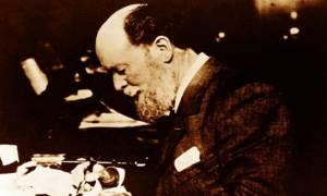 Σαν σήμερα το 1920 πέθανε ο Ρώσος κοσμηματοπώλης Πέτερ Καρλ Φαμπερζέ