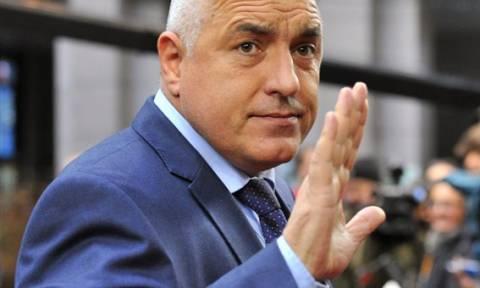 Βουλγαρία και Τουρκία προτείνουν τη δημιουργία ζώνης ασφαλείας στη Συρία