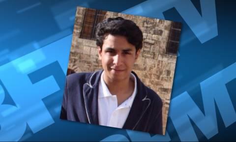Σ. Αραβία: Επιείκεια ζητά από τον βασιλιά ο πατέρας του 20χρονου που έχει καταδικαστεί σε θάνατο