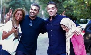 Αίγυπτος: Ο πρόεδρος Σίσι απέμεινε χάρη σε δύο δημοσιογράφους του Αλ Τζαζίρα