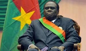 Μπουρκίνα Φάσο: Επέστρεψε στην προεδρία της χώρας ο Μισέλ Καφαντό
