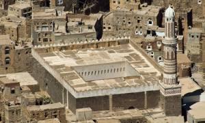 Έκρηξη σε τέμενος στην Υεμένη - Τουλάχιστον 15 νεκροί