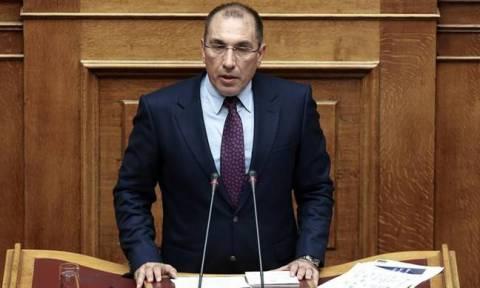 Первая отставка в новом греческом правительстве