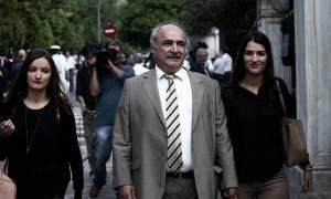 Απάντηση Μπόλαρη στον ΣΥΡΙΖΑ: Δεν είχα καμία ευθύνη για τη διαπόμπευση των οροθετικών γυναικών
