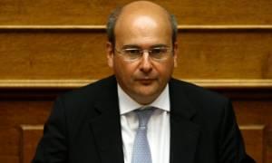 Χατζηδάκης: Η εκλογή αρχηγού αποτελεί αφορμή για μια βαθύτερη συζήτηση