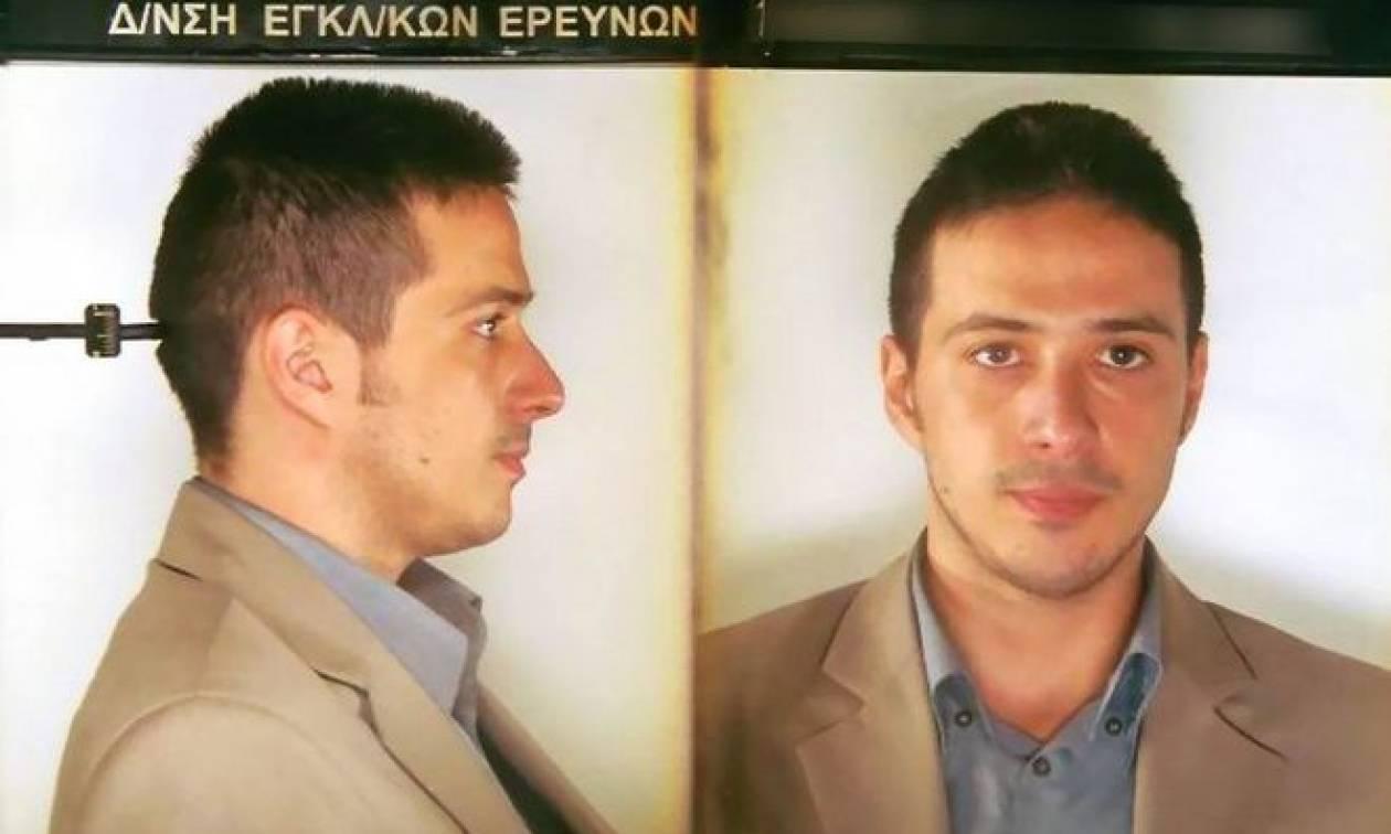 Βόλος: Συνελήφθη ο συνεργός του Μαζιώτη, Γιώργος Πετρακάκος (photos)