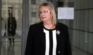 Ξουλίδου: Ζητά εξηγήσεις για τη μη υπουργοποίησή της