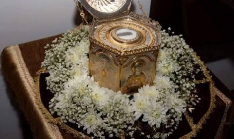 Αμμόχωστος: Η Εορτή της Αγίας Θέκλης (pics)