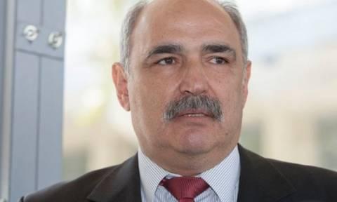 ΣΥΡΙΖΑ: Δεν τίθεται κανένα θέμα για τον Μάρκο Μπόλαρη