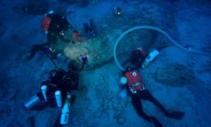 Μοναδικά ευρήματα ήρθαν στην επιφάνεια από το Ναυάγιο των Αντικυθήρων (photos)