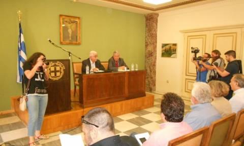 ΚΕΕΛΠΝΟ: Σύσκεψη για το πρόβλημα των απορριμμάτων στον Πύργο