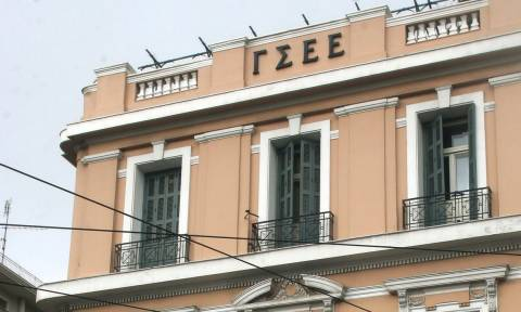 ΓΣΕΕ: Επαφές για παράταση ισχύος της Εθνικής Γενικής Συλλογικής Σύμβασης Εργασίας