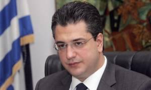 ΝΔ: Στάση αναμονής από Τζιτζικώστα - Προέχει το έργο της Περιφέρειας