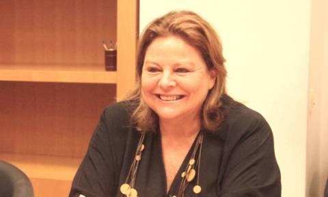 Κατσέλη: Αναγκαίο ένα επενδυτικό πρόγραμμα για την έξοδο από την κρίση