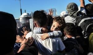 Τουρκία: Άνοιξε ο δρόμος προς την Ευρώπη και για τους τελευταίους πρόσφυγες της Αδριανούπολης
