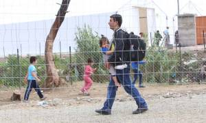 Περισσότεροι από εκατό χιλιάδες μετανάστες εισήλθαν παράνομα στην Ελλάδα