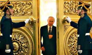 Πούτιν: Δε μου αρμόζει να με αποκαλούν τσάρο
