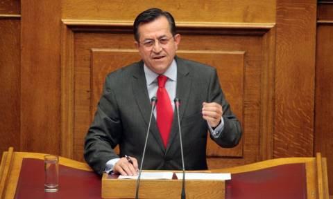 Στη θέση του Β΄ αντιπροέδρου της Βουλής ο Νίκος Νικολόπουλος