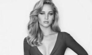 H Jennifer Lawrence άλλαξε τα μαλλιά της για τη νέα της ταινία!