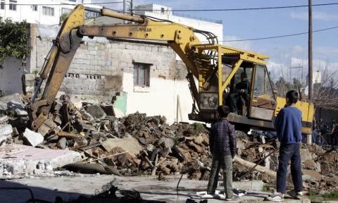 Αναστολή κατεδάφισης κτιρίων στην περιοχή της Ραφήνας