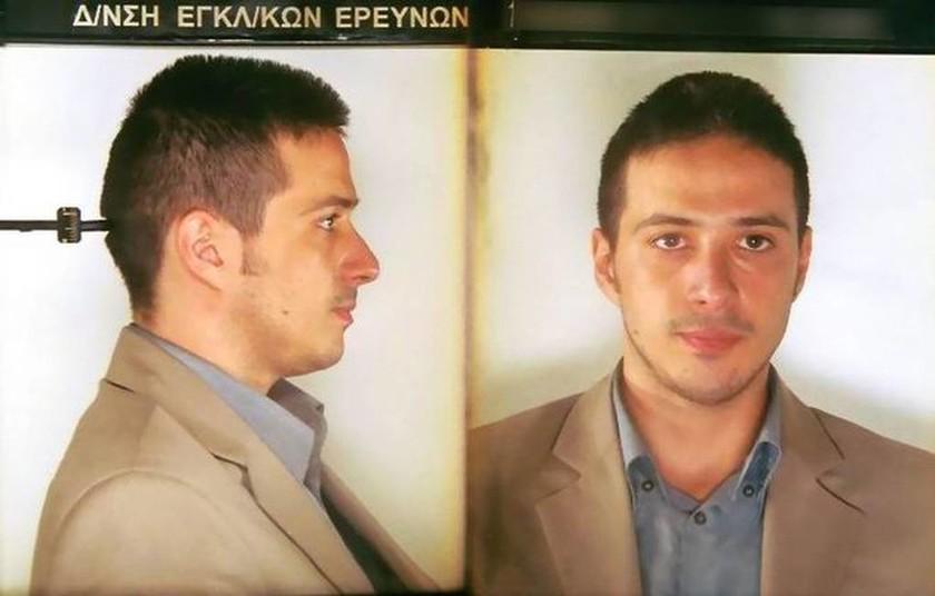 Арестован сообщник Никоса Мазиотиса