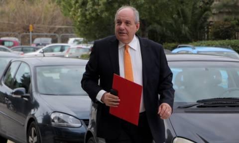 Κουίκ: Οι ΑΝΕΛ είναι περήφανοι που έχουν τον Σγουρίδη στο υπουργικό