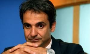 Κυρ. Μητσοτάκης: Υπάρχουν πολλοί που θα δεν θα με ψηφίσουν λόγω του ονόματός μου