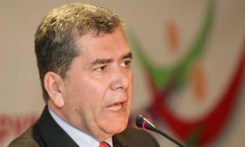 Μητρόπουλος: Η κυβέρνηση μπορεί να εγγυηθεί μόνο τη βασική σύνταξη που είναι 360 ευρώ