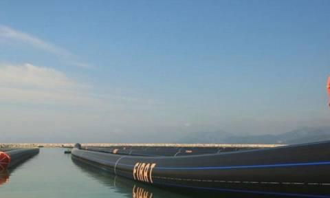 Μιλλιέτ: Έφτασε στην Κερύνεια το νερό από την Τουρκία