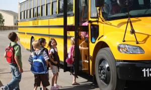Θεσσαλονίκη: Σωρεία παραβάσεων αποκάλυψε ο έλεγχος σε σχολικά λεωφορεία