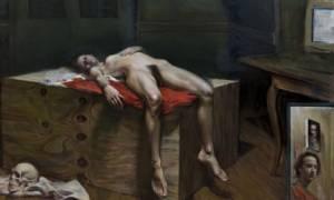 Εκθεση Αδριανού: «Η πλάνη των αισθήσεων»